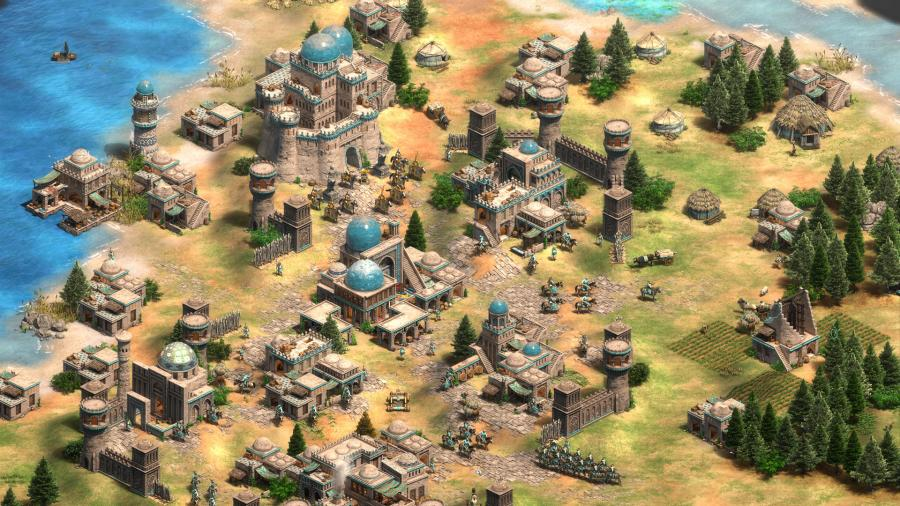 Age of Empires II - Definitive Edition (Windows 10) Screenshot 4