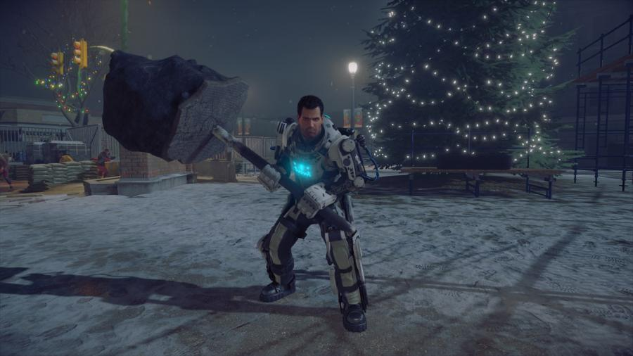 Dead Rising 4 - Xbox One Download Code Screenshot 5