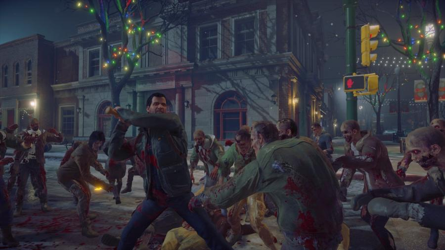 Dead Rising 4 - Xbox One Download Code Screenshot 2