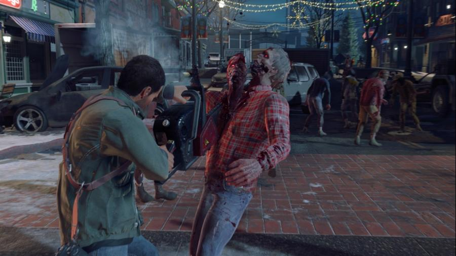 Dead Rising 4 - Xbox One Download Code Screenshot 7
