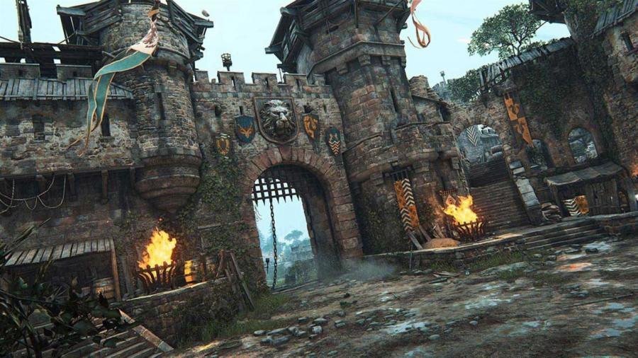 For Honor - Marching Fire Edition (Xbox One Download Code) Screenshot 4