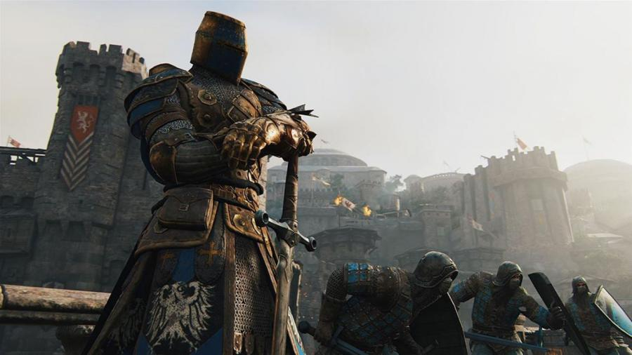 For Honor - Marching Fire Edition (Xbox One Download Code) Screenshot 6