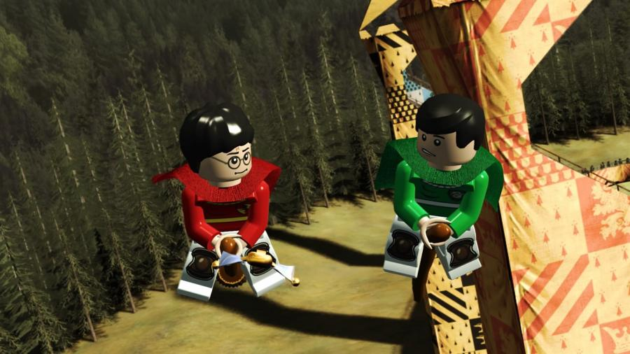 LEGO Harry Potter Collection - Xbox One Download Code Screenshot 4
