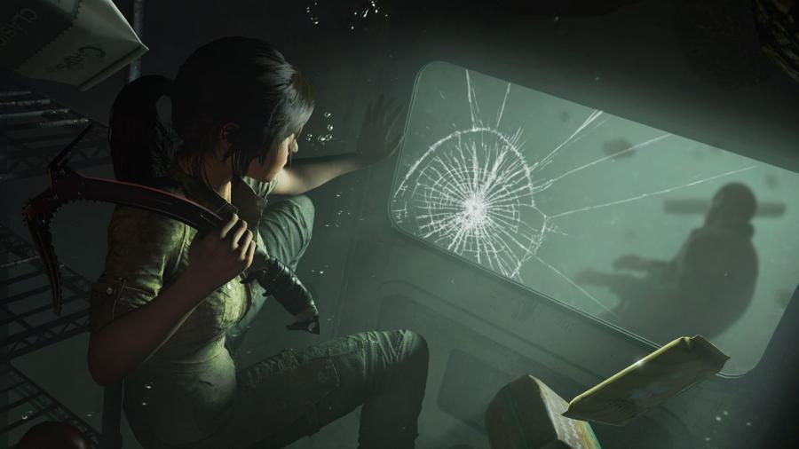 Shadow of the Tomb Raider - Definitive Edition (Xbox One Download Code) Screenshot 8