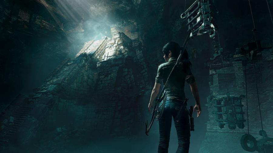Shadow of the Tomb Raider - Definitive Edition (Xbox One Download Code) Screenshot 9