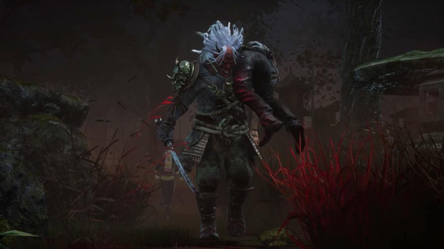 Dead by Daylight - Cursed Legacy Chapter (DLC) Screenshot 9