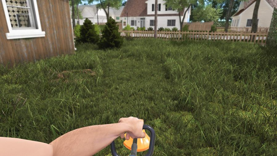 Garden Flipper (House Flipper DLC) Screenshot 5