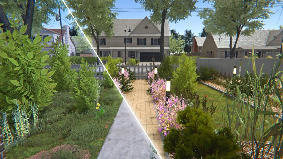 Garden Flipper (House Flipper DLC) Screenshot 8