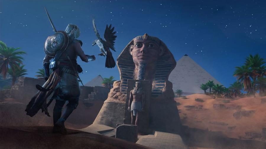 Assassin's Creed Origins - Gold Edition (Xbox One Download Code) Screenshot 6