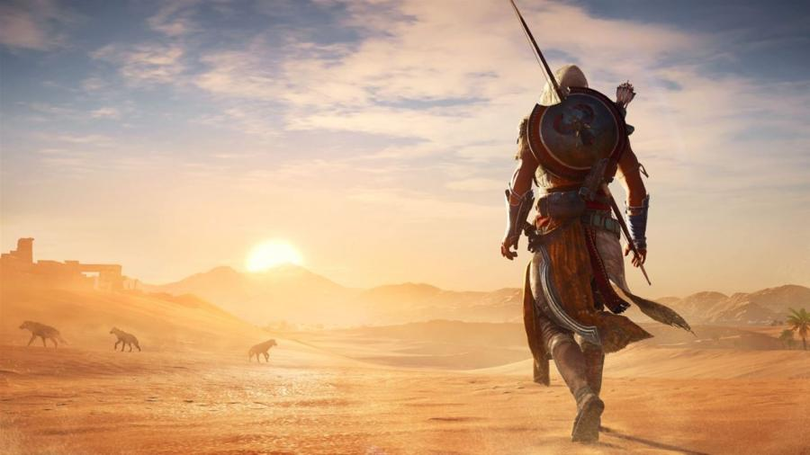 Assassin's Creed Origins - Gold Edition (Xbox One Download Code) Screenshot 5