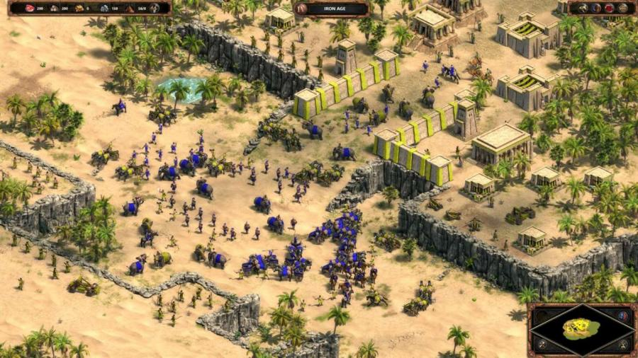 Age of Empires Definitive Edition Bundle Screenshot 9