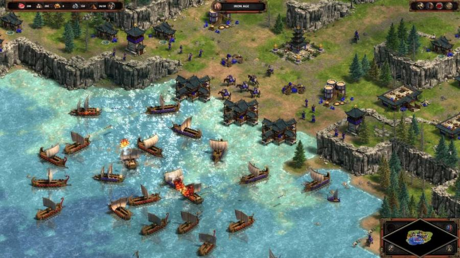 Age of Empires Definitive Edition Bundle Screenshot 7