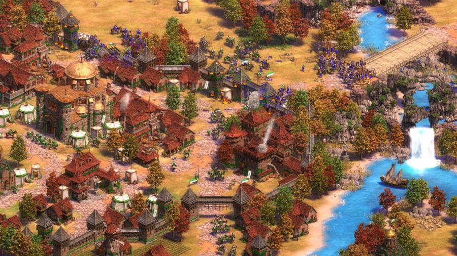 Age of Empires Definitive Edition Bundle Screenshot 2