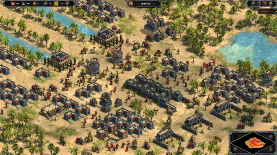 Age of Empires Definitive Edition Bundle Screenshot 5