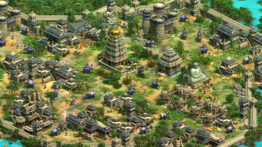 Age of Empires Definitive Edition Bundle Screenshot 8