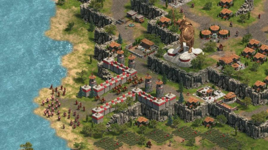 Age of Empires Definitive Edition Bundle Screenshot 3