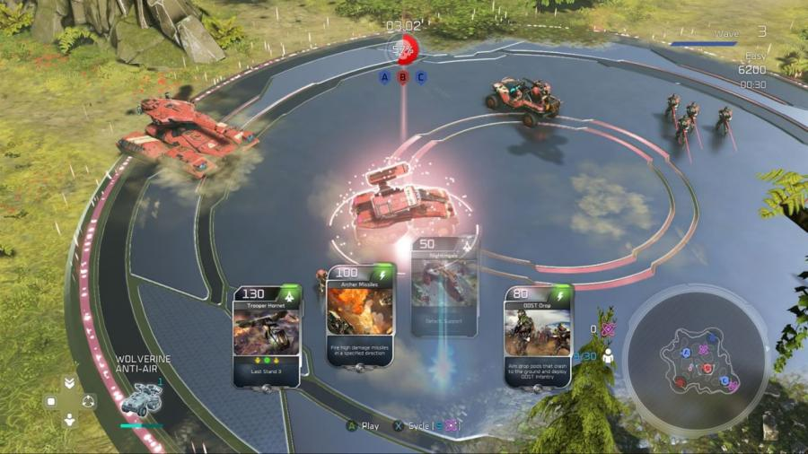 Halo Wars 2 - Ultimate Edition (Xbox One / Windows 10) Screenshot 6