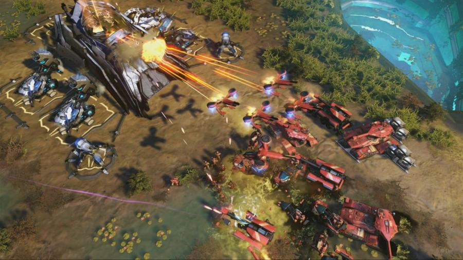 Halo Wars 2 - Ultimate Edition (Xbox One / Windows 10) Screenshot 7