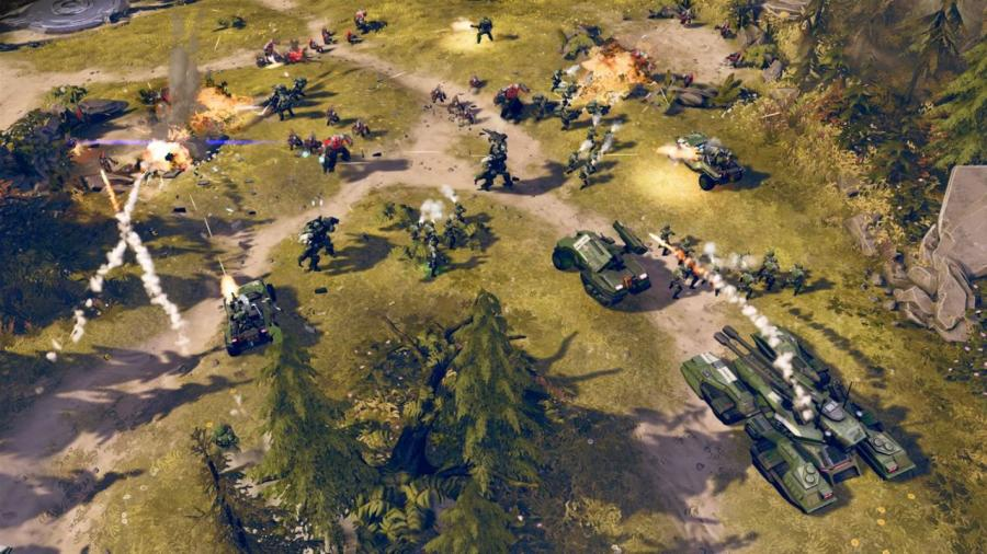 Halo Wars 2 - Ultimate Edition (Xbox One / Windows 10) Screenshot 3