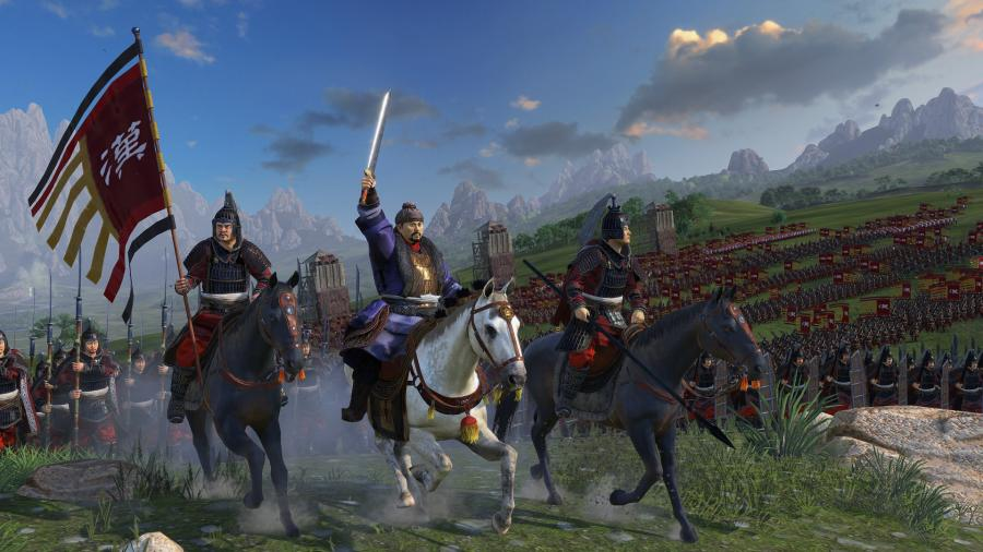 Total War Three Kingdoms - Mandate of Heaven (DLC) Screenshot 5