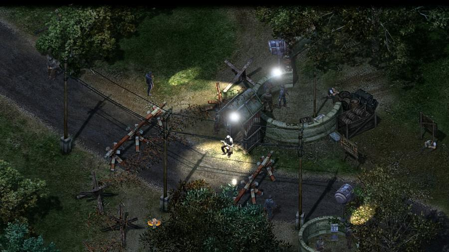 Commandos 2 HD Remaster Screenshot 5