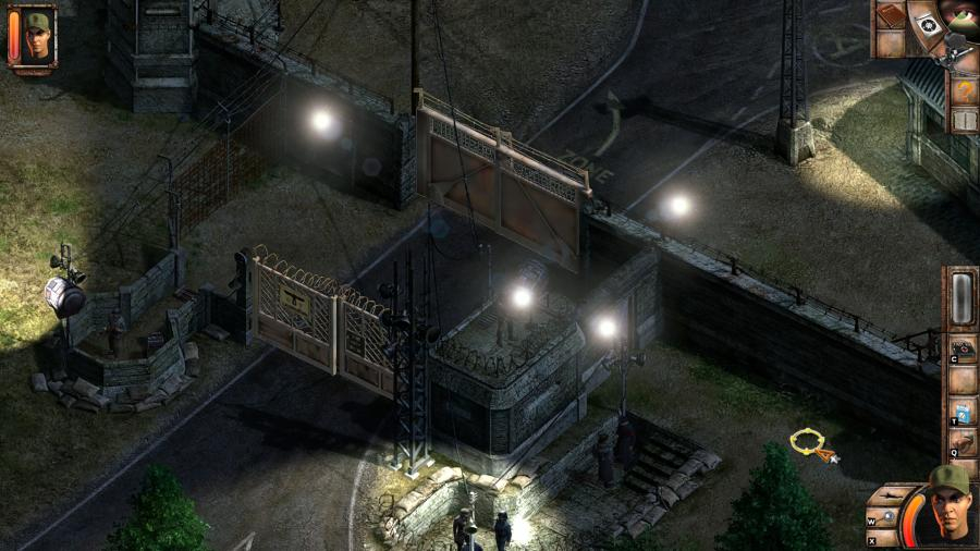 Commandos 2 HD Remaster Screenshot 3