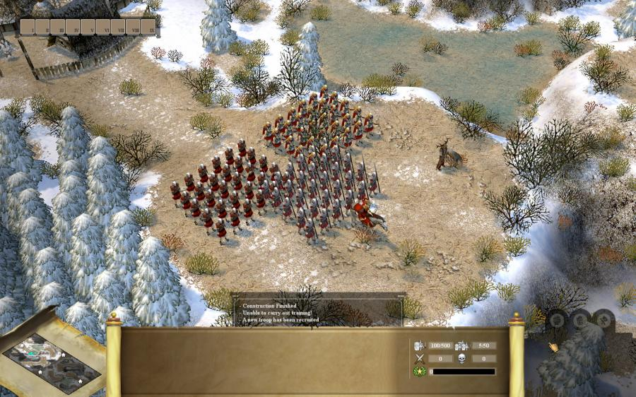 Praetorians HD Remaster Screenshot 3