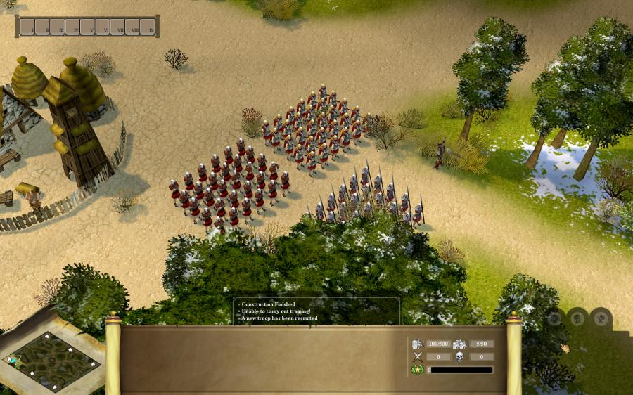 Praetorians HD Remaster Screenshot 5