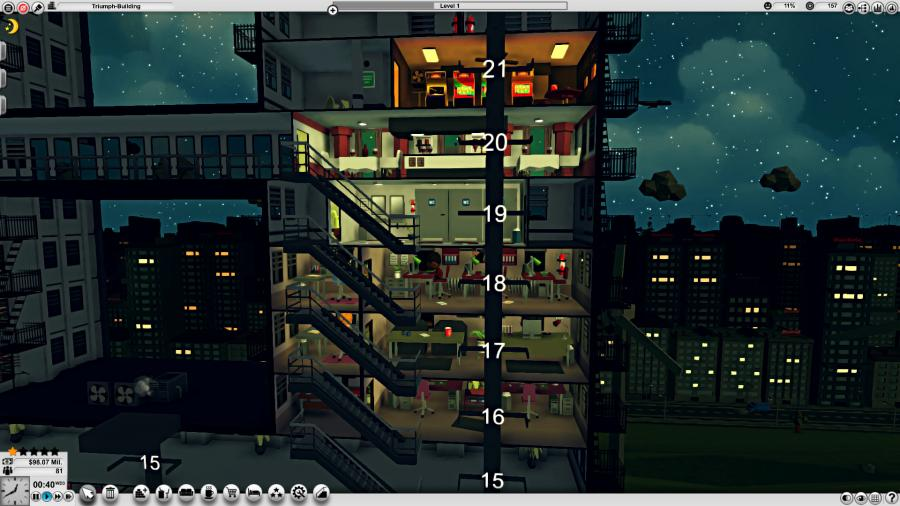 Mad Tower Tycoon Screenshot 5