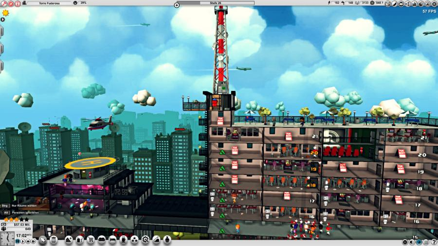 Mad Tower Tycoon Screenshot 3
