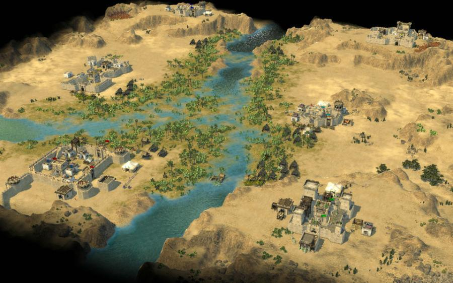 Stronghold Crusader 2 - Special Edition Screenshot 9