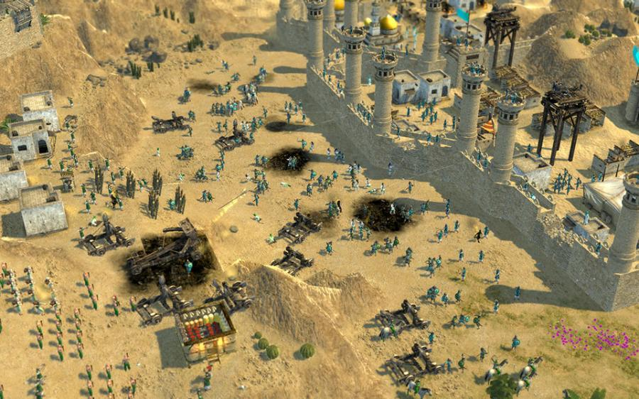 Stronghold Crusader 2 - Special Edition Screenshot 7