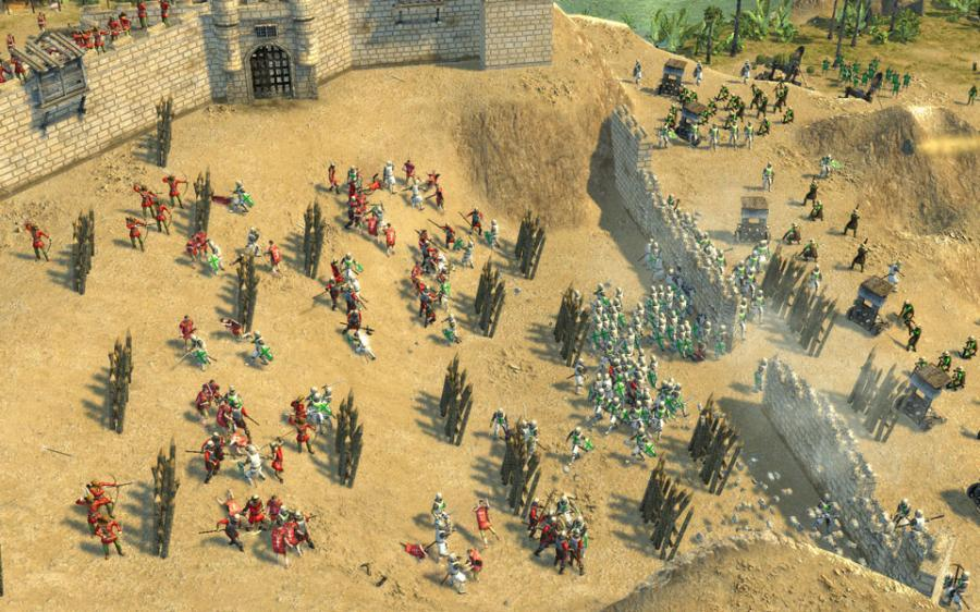 Stronghold Crusader 2 - Special Edition Screenshot 8