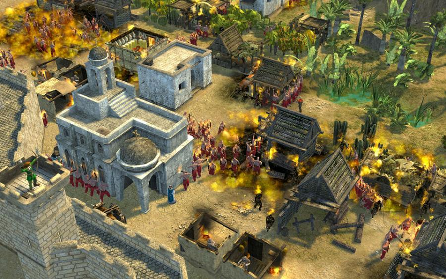 Stronghold Crusader 2 - Special Edition Screenshot 6