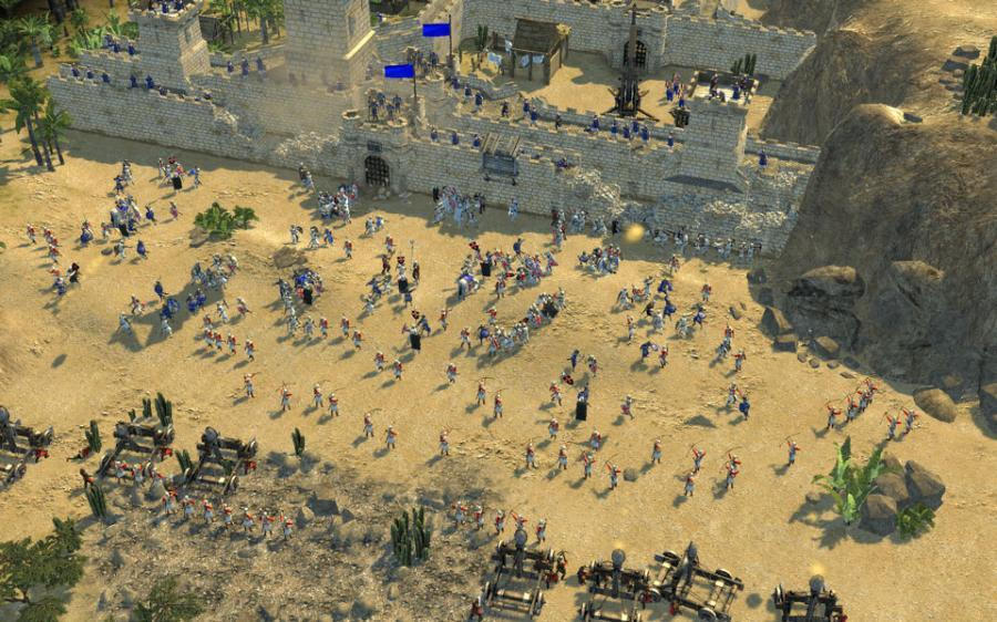 Stronghold Crusader 2 - Special Edition Screenshot 5