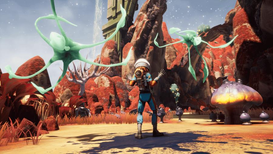 Journey to the Savage Planet - Epic Games Store Key Screenshot 6