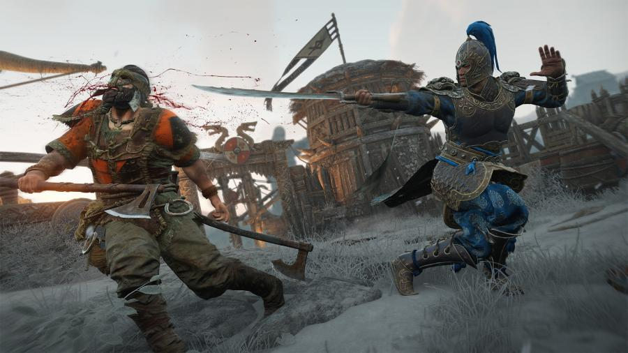 For Honor - Marching Fire Edition Screenshot 7