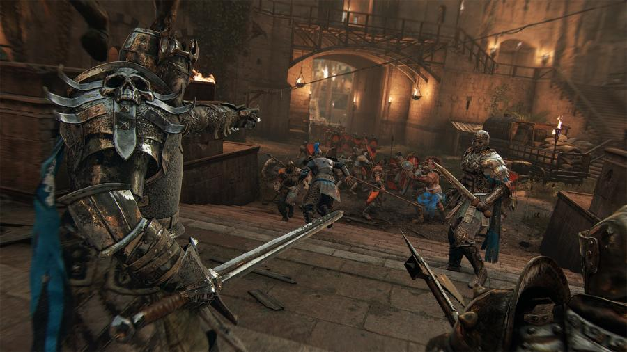 For Honor - Marching Fire Edition Screenshot 6