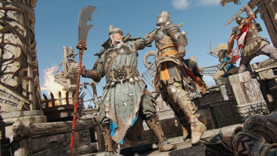 For Honor - Marching Fire Edition Screenshot 5