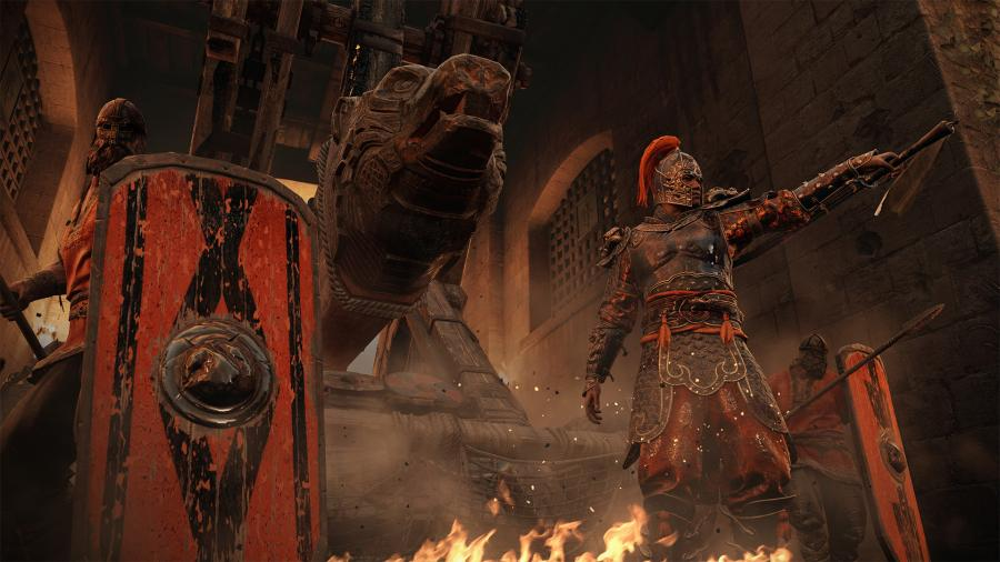 For Honor - Marching Fire Edition Screenshot 2