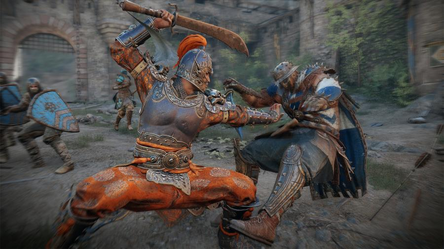 For Honor - Marching Fire Edition Screenshot 4