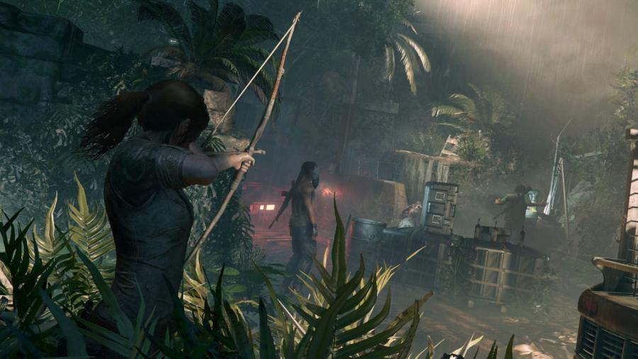 Shadow of the Tomb Raider - Definitive Edition Screenshot 7