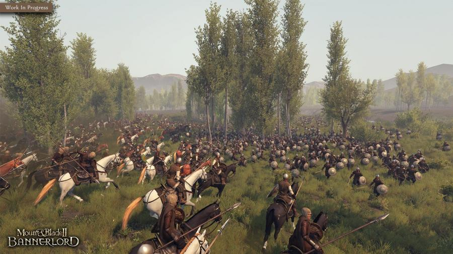 Mount & Blade II - Bannerlord Screenshot 7