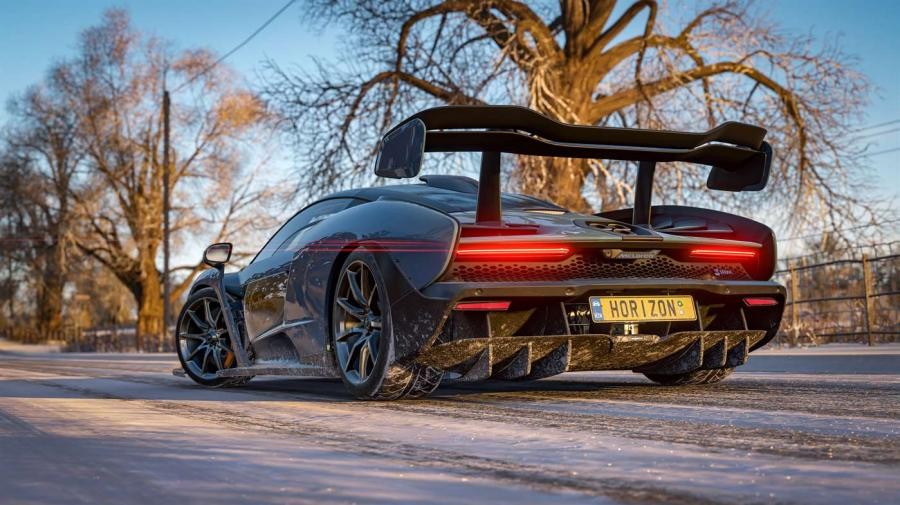 Forza Horizon 4 - Ultimate Edition (Xbox One / Windows 10) - EU Key Screenshot 7