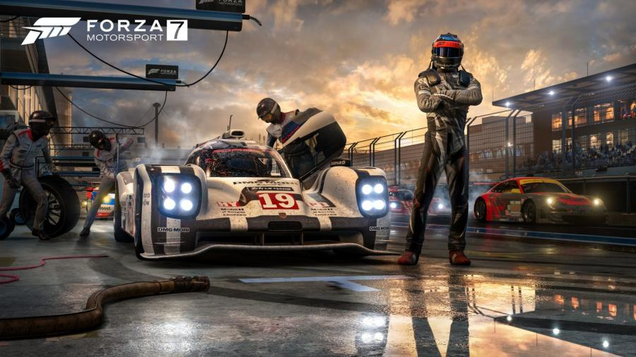 Forza Motorsport 7 (Xbox One / Windows 10) - EU Key Screenshot 5