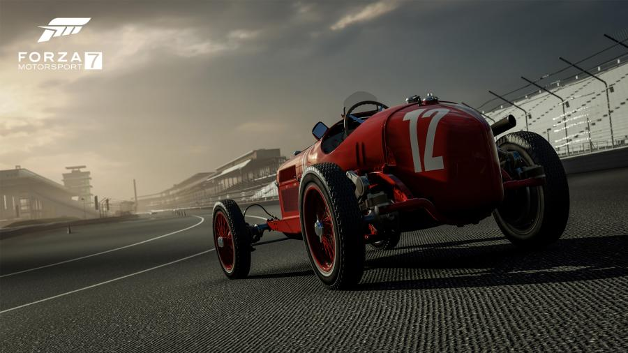 Forza Motorsport 7 (Xbox One / Windows 10) - EU Key Screenshot 6