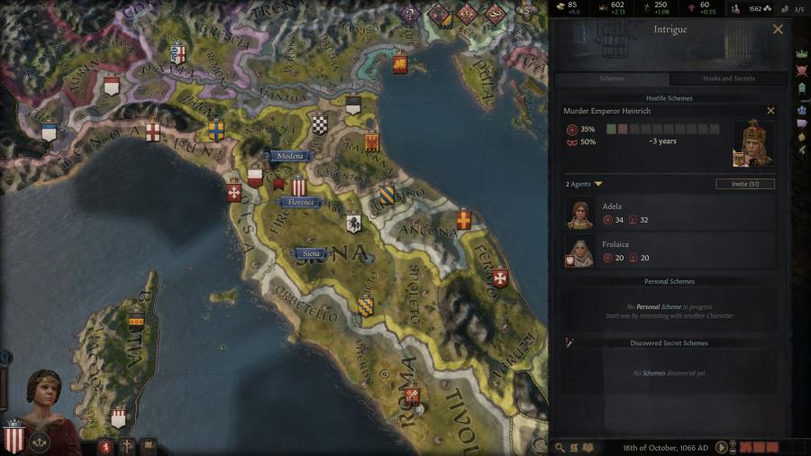 Crusader Kings III Screenshot 7