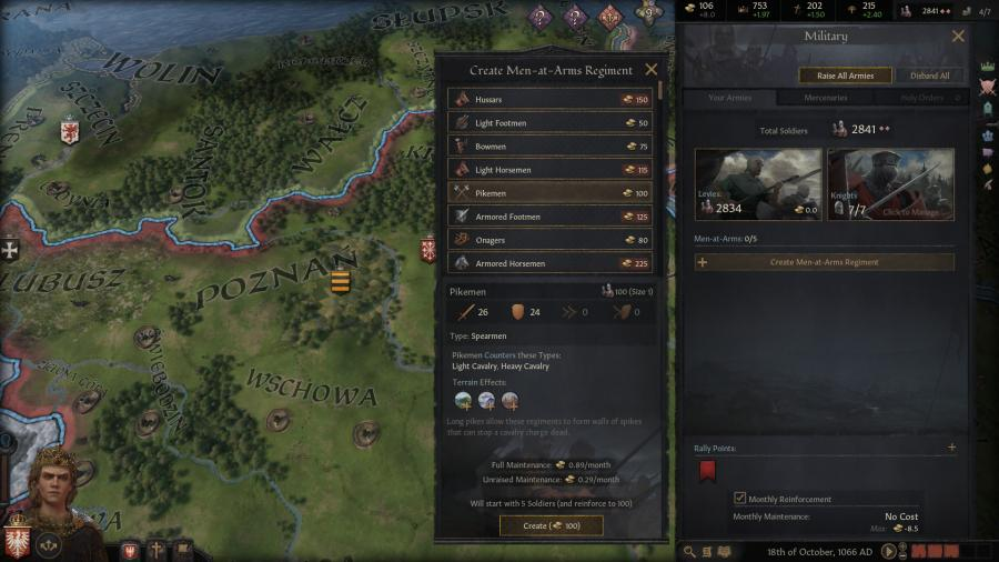 Crusader Kings III Screenshot 4