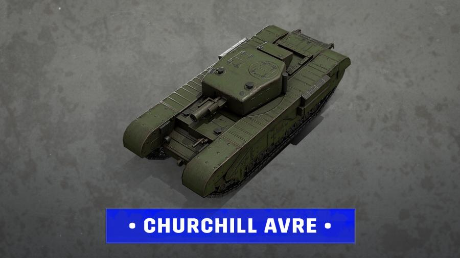 Hearts of Iron IV - Allied Armor Pack (DLC) Screenshot 5
