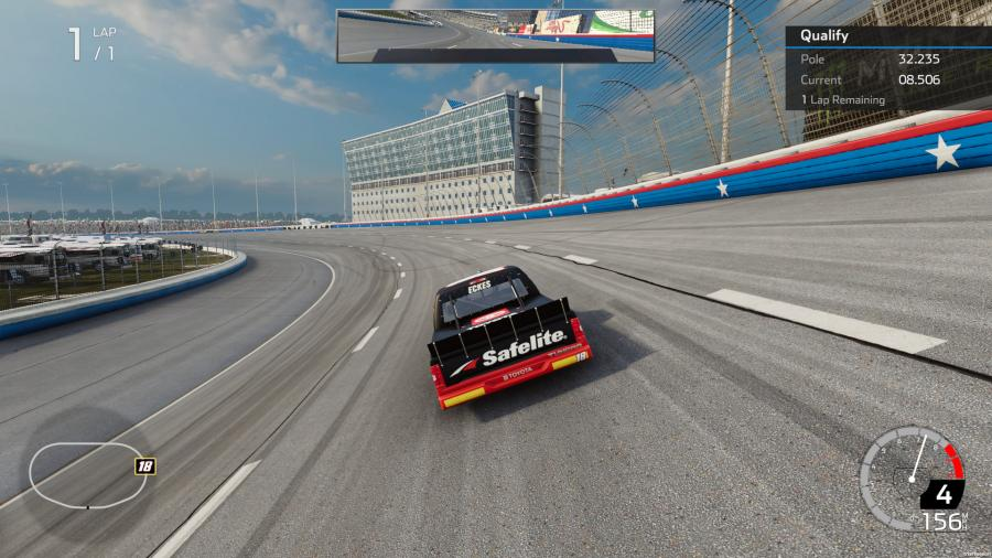 NASCAR Heat 5 Screenshot 5